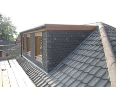 flat roof dormer conversion - Google Search