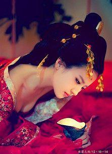 刘亦菲---倾城绝色                1014 -- Welcome to My website:  http://www.aliexpress.com/store/919173