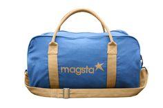 Magsta Taschen für Freizeit, Sport und Reisen (Mint Gelb): Amazon.de: Koffer, Rucksäcke & Taschen