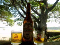 BeerLao! Don Khon, 4000 Islands, Laos http://twistedfootsteps.com/4000-islands-pt-i/