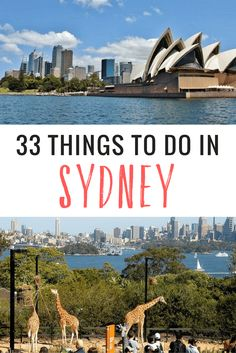 33 things to do in S