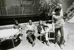 "Jim Morrison. The Doors. John Densmore, Robby Krieger, Raymond Manzarek (1939.2013), and James Douglas ""Jim"" Morrison ☮ [December 8, 1943 ― July 3, 1971] ♡ The Doors. #JimMorrison #TheDoors #Music #Rock #Legend #Magazine #Quote #Art"