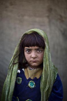 Afghan Refugee Children - 20