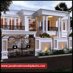 Jasa Desain Rumah Online | Jasa Desain Rumah Jakarta - Arsitek Online