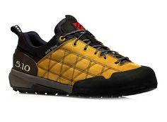 3e8d836820b FiveTen Men s Guide Tennie Leather Approach Shoe