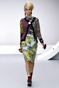 skirt. Louise Gray.
