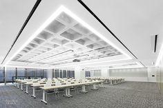 New IIDA Headquarters by Gensler Thinks Big, Chicago-Scale