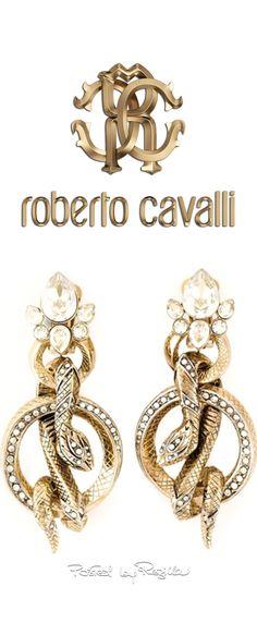 Regilla ⚜ Roberto Cavalli