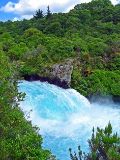 Amazing Places In New Zealand You Must Visit