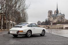 1973 Porsche 911 Ölklappe 12
