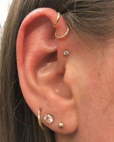 piercingul urechii caith pentru pierderea în greutate peste 50 de ani pierdere în greutate