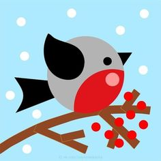 Winter Crafts For Toddlers, Paper Crafts For Kids, Winter Kids, Toddler Crafts, Preschool Crafts, Projects For Kids, Easy Christmas Crafts, Christmas Art, Art Drawings For Kids