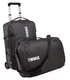 90545815003b Thule s new Subterra Luggage helps you dodge those annoying overweight  baggage fees