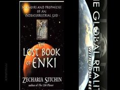 Zecharia Sitchin's: The Lost Book of Enki - Part1 (Commentary and Read by Josh Reeves)