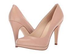 Nine West Rocha | 6pm Nine West Shoes, Pumps, Heels, Peep Toe, Fashion, Heel, Moda, La Mode, Pump Shoes
