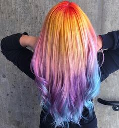 """1,523 Likes, 15 Comments - THE UNICORN TRIBE (@theunicorntribe) on Instagram: """"#Repost @molliedoesmyhair ・・・ ✨☀️Tropical Beach Sunset! ♀️ . This was my first submission for…"""""""