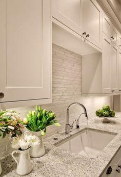 Trend Study: White Kitchens | Dura Supreme Cabinetry