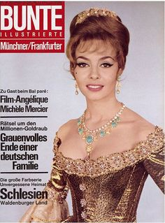 1965: Michelle Mercier