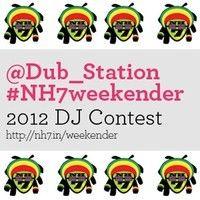 #NH7Weekender - @Dub_station stage DJ Set Contest - (DUBTRON) by DUBTRON-Dj A_jy on SoundCloud