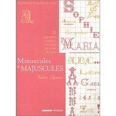 Minuscules et Majuscules - Mongia