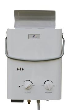 Eccotemp L5 Portable Tankless Water Heater and Outdoor Shower by Eccotemp Systems, http://www.amazon.com/dp/B000TXOJQ4/ref=cm_sw_r_pi_dp_mN6osb09Z84P2