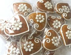Gingerbread Cookies, Advent, Sugar, Desserts, Christmas, Food, Cookies, Gingerbread Cupcakes, Tailgate Desserts
