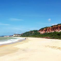 Bahia, sol e mar.