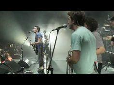 """No te va gustar - No era cierto (DVD """"Público"""" video oficial)   NTVG la banda Nr 1 de Uruguay!!! y muchos otros países........."""