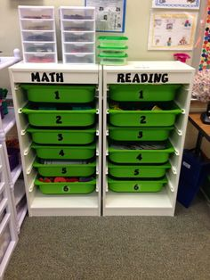 Miss Lang's Class: IKEA in the Classroom