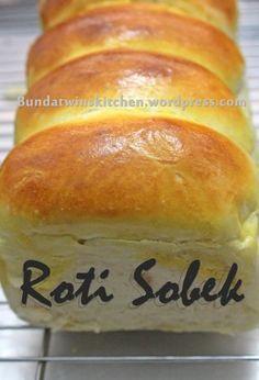 IMG-horz Pastry Recipes, Bread Recipes, Cake Recipes, Cooking Recipes, Roti Bread, Bread Cake, Roti Recipe, Chocolate Cookie Recipes, Bakery Cakes
