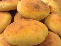 Maukkaat sämpylät Hamburger, Bread, Food, Brot, Essen, Baking, Burgers, Meals, Breads