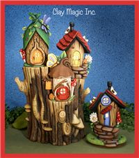 Clay Magic - New Releases