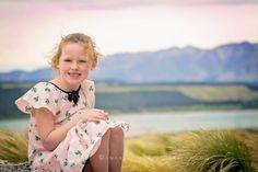 Children Photography    New Zealand landscape