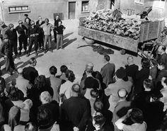 Mauthausen: 9 fotografías que reflejan el horror