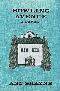 Ann Shayne `81's Bowling Avenue is now available in the USN Bookstore.