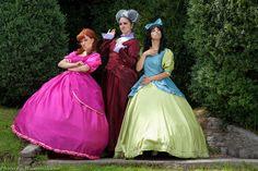 Tremaines Family Portait by azka-cosplay.deviantart.com on @deviantART