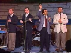 The Kingsmen - Somebody Touched Heaven For Me