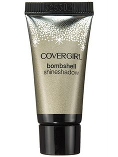 Eyes (gray cream eye shadow): There are dozens of ways to achieve evening eyes, but CoverGirl Bombshell ShineShadow in Color Me Money is the fastest—and easiest Diy Beauty, Beauty Makeup, Beauty Hacks, Beauty 101, Beauty Guide, Beauty Ideas, Old Makeup, Makeup Tips, Makeup Ideas