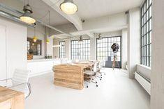 Mujjo office Nedinsco building Venlo
