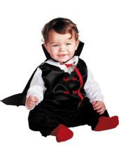 Little Bite Baby Vampire Costume-Party City