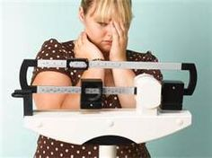 get rid of excess weight