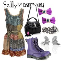 sally outfit!!!
