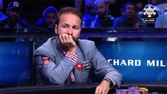 Is Number 11 Unlucky for Daniel Negreanu?