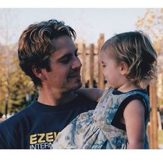 Meadow Walker Shares Touching Tribute to Her Father Paul Walker on His 42nd Birthday
