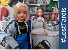 1970s Dolls, 13th Doctor, Tardis, Greeting Cards, Lost, Amazon, Handmade, Amazons, Hand Made