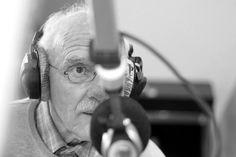 Don Sars fotografie, Oud is in, Slam FM! gepresenteerd door ouderen in een verzorgingstehuis in Eindhoven.