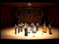 ▶ Piazzolla 4 Seasons of Buenos Aires(Part 1) - YouTube