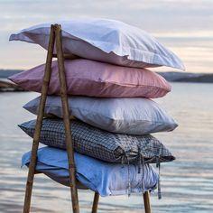 Blogg Home and Cottage: Sov godt i deilige soveromstekstiler
