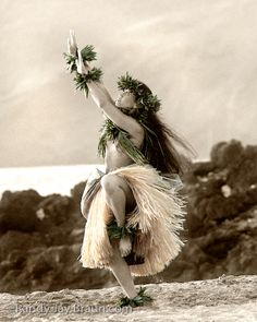 Women of Hula - Randy Jay Braun Photography