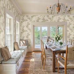 Traditional Decor, Traditional House, Traditional Home Magazine, New England Homes, New Homes, Modern French Country, French Country Homes, French Homes, French Home Decor